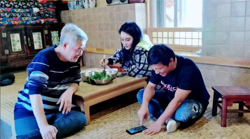 好好吃饭第5期20200212视频,赵本山,宋小宝,女儿球球