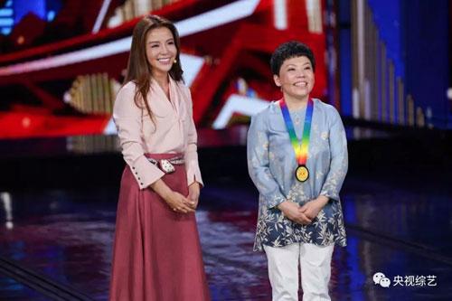 央视我的艺术清单20200201视频,邓亚萍,重新认识奥运冠军