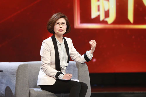 赵丹军,江苏卫视主持人赵丹军简介,照片,美好时代主持人是谁