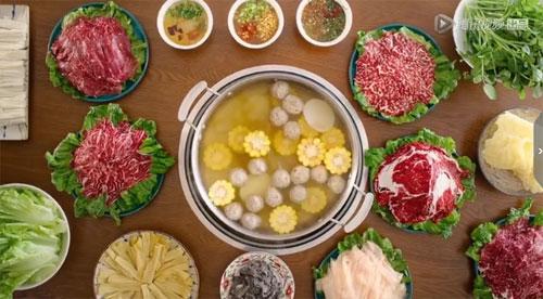 沸腾吧火锅第1期,潮汕牛肉火锅,腾讯视频在线观看