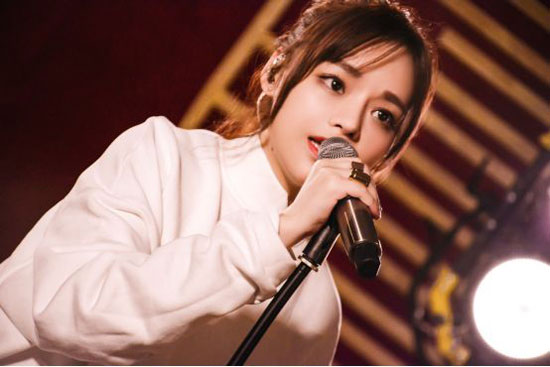 歌手当打之年第3期20200221,华晨宇首唱暖心新作