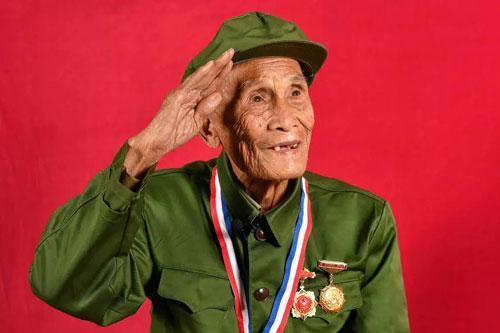 百寿探秘20200303,磨焕光,101岁,广西崇左市扶绥县东门镇那巴村