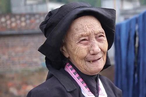 百寿探秘20200310,李的密,102岁,蓝国欣,103岁,蓝靛瑶,瑶族