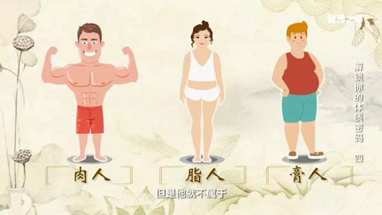 健康之路20200318,倪诚,痰湿体质危害多,健脾祛痰茶