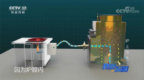 我爱发明,卢高平,生物质气化炉,联系电话,炉上功夫