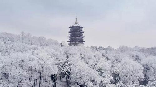 航拍中国第二季,浙江篇,完整视频在线观看