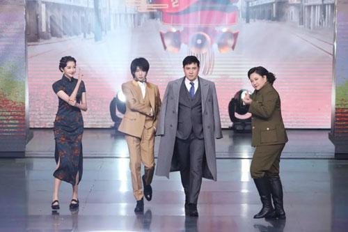 王牌对王牌第5季第8期20200410,沙溢,王丽坤,杨颖,周一围,祖峰