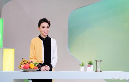 主持人马杰个人资料简介,照片,微博,上海电视台东方卫视