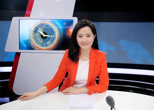 央视主持人徐涛简历,个人资料,照片,中央电视台财经频道主持人