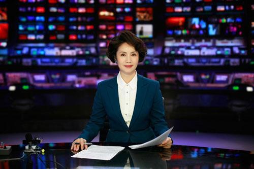 央视主持人徐俐简介,个人资料,照片,今日关注,老公是谁