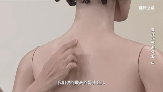 健康之路20200513,刘颖,巧祛痰湿,痰邪的表现,两点一面巧祛邪