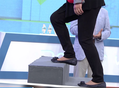 名医话养生20200521,吴海山,学会这些伤膝变护膝,正确上下楼