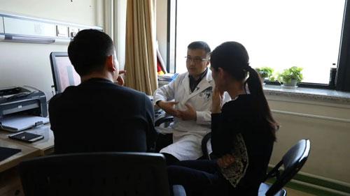 生命缘20200527,童童,郭玲,患癌的年轻人,髓母细胞瘤,田永吉