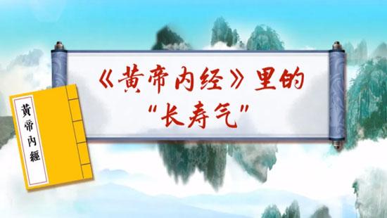 养生堂20200603,冯兴华,《黄帝内经》里的温阳法,长寿气