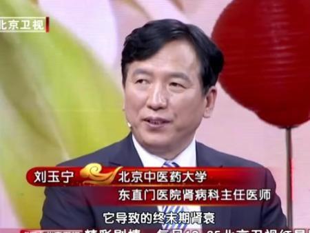 刘玉宁出诊时间地点,东直门医院刘玉宁挂号,医生简历,怎么样