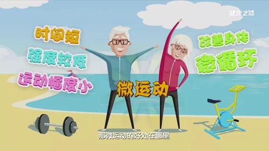 健康之路20200724,严翊,零碎时间巧锻炼(上)提踵运动
