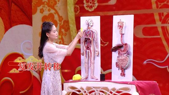 养生堂20200729,刘绍严,懒癌凶险的另一面,甲状腺癌,结节复发