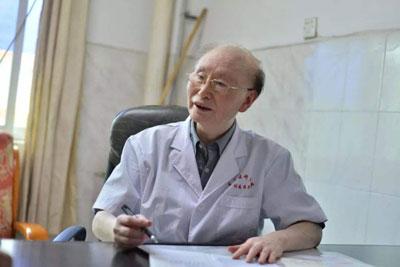 国医大师刘祖贻在哪里坐诊,时间地点,预约挂号,擅长治疗哪方面厉害