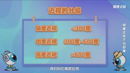 健康之路20200811,魏文斌,别拿近视不当回事,视网膜脱落的六大征兆