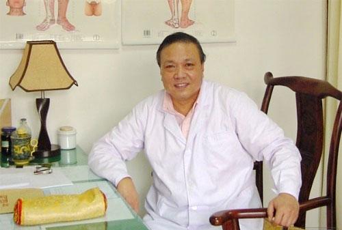 贺喜医生的坐诊时间,贺喜教授在哪出诊,贺氏三通中医针灸