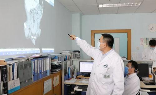 生命缘202001007,赵国光,李雁,中国医学的先行者