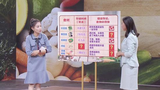 养生堂20201108,曹玮,窦攀,王尊,拒绝浪费,吃出健康