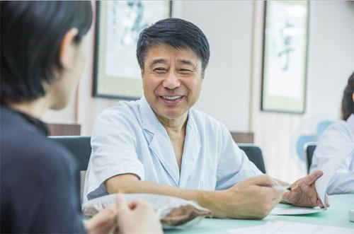 何裕民教授在哪家医院上班,上海门诊地址,出诊时间,怎么挂号