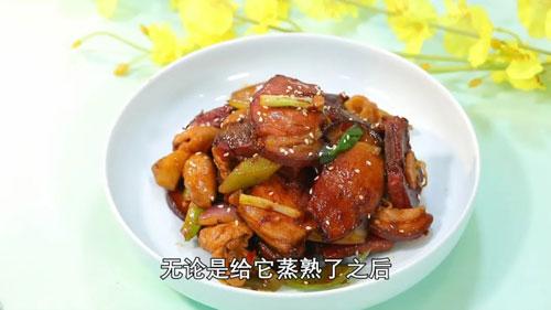 暖暖的味道20210130,郝振江,小锅炖大鱼,土豆炖牛肉,家常肉饼