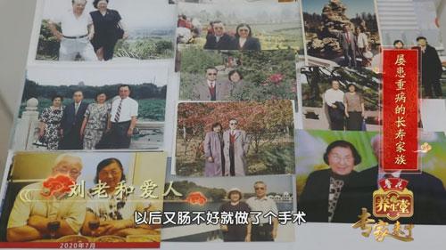 养生堂20210330,刘征利,护上焦,享安康,荆芥穗