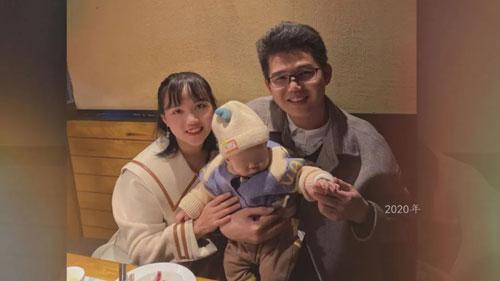 谢谢你来了20210407,幸福的方向,秦敬林,黄小莲