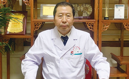 薛永东出诊时间,预约挂号,在哪出诊,薛永东医生怎么样