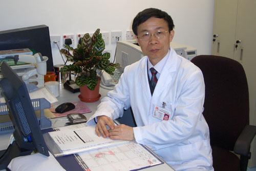 广东省中医院范瑞强医生怎么样,出诊时间,如何预约挂号