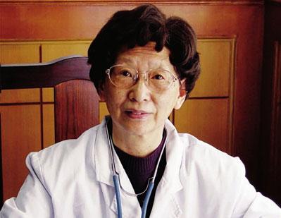 上海龙华医院徐蓉娟怎么样,出诊时间,如何预约挂号
