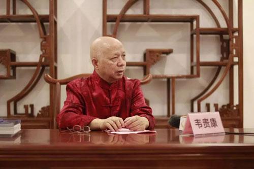 国医大师韦贵康瑞康医院出诊时间,怎样预约韦贵康教授坐诊,挂号